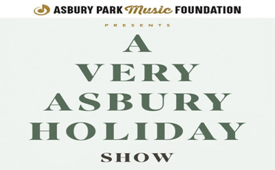 Catch Roddy at A Very Asbury Holiday Show