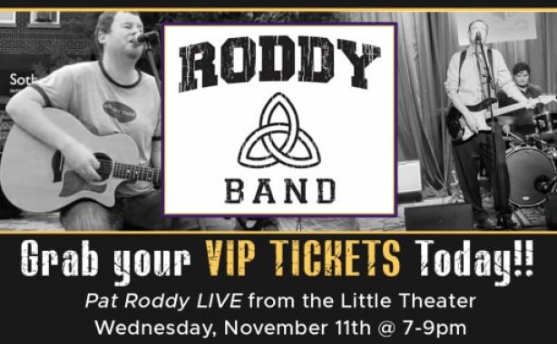 Pat_Roddy_VIP_Tickets